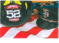 Police and Firefighter Headgear