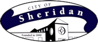 City of Sheridan Logo