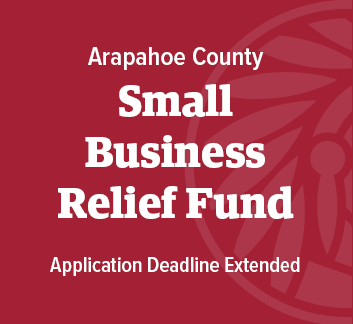 Small Business Relief Fund Extended